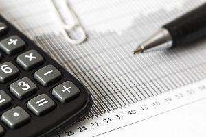 Steuerberater Rechner Titelbild Lohnabrechnung