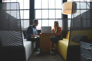 Startup Existenzgründer Workingplace Lohn