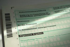 Steuerberater Steuererklärung Lohnabrechnung